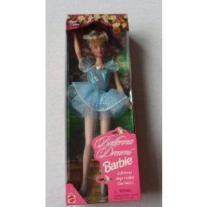 Special Edition Ballerina Dreams Barbie(バービー) #20676 1998 ドール 人形 フィギュア