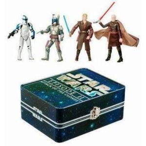 Star Wars (スターウォーズ) Episode 2 Collectible Tin