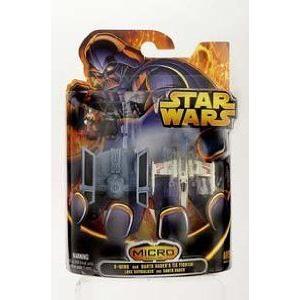 Star Wars (スターウォーズ) Micro A New Hope Trench Ambush Set