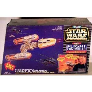 Star Wars (スターウォーズ) Rebel Flight Controller Y-Wing Starfighter