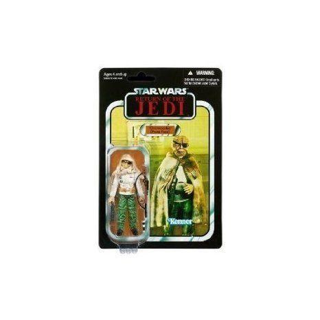 Star Wars (スターウォーズ)Return Of The Jedi (ジェダイ) The Vintage Collection Orrimaarko (Prune F