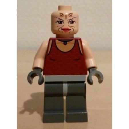Sugi - Lego (レゴ) Star Wars (スターウォーズ) Minifigure ブロック おもちゃ