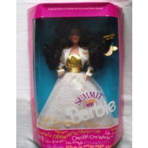 Summit Barbie(バービー) ドール 人形 フィギュア