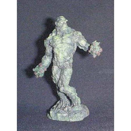Swamp Thing Mini Statue フィギュア おもちゃ 人形