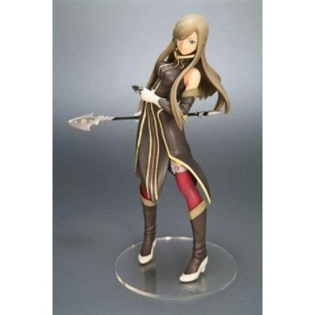 Tales of the Abyss: Tear Grants PVC Statue フィギュア おもちゃ 人形