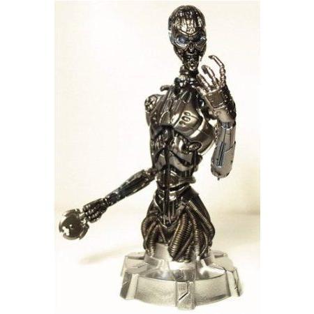 Termminator 3 T-X Endoskeleton フィギュア おもちゃ 人形