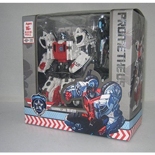 TFC toys Prometheus TFC-02 Warning Line 「」