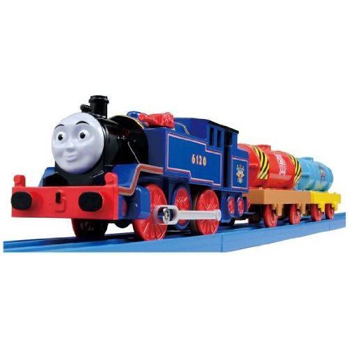 THOMAS & FRIENDS: TS-08 Plarail Bell (Model Train) フィギュア 人形 おもちゃ