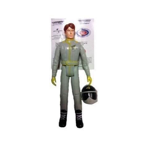 Thunderbirds Alan Tracey action figure 6 フィギュア おもちゃ 人形