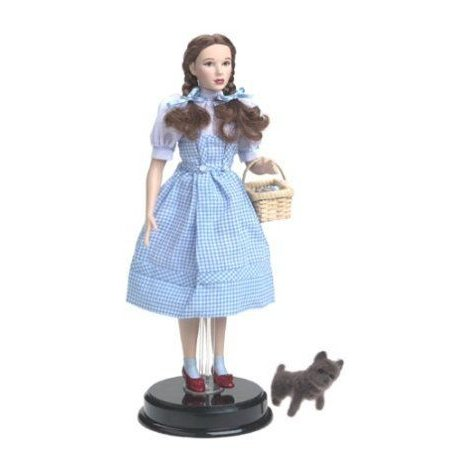 Timeless Treasure LE Dorothy, Wizard of Oz, Porcelain Doll ドール 人形 フィギュア