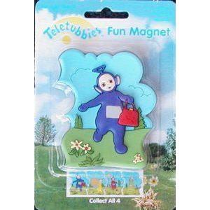 Tinky Winky Refrigerator Magnet フィギュア おもちゃ 人形