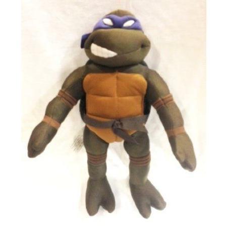 TMNT (ミュータント ニンジャ タートルズ) Ninja Turtle Donatello 13 Doll ドール 人形 フィギュア