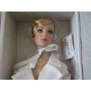 Tonner Doll Signature Statement Tyler Wentworth Doll ドール 人形 フィギュア