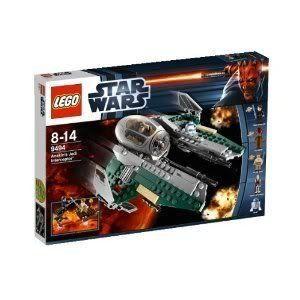 Toy / Game Lego (レゴ) Star Wars (スターウォーズ) 9494 - Anakins Jedi (ジェダイ) Interceptor With