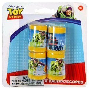 Toy Story Kaleidoscope (1) Party Accessory フィギュア おもちゃ 人形