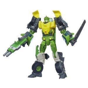 Transformers (トランスフォーマー) Generations Voyager Class Autobot Springer フィギュア 人形 フィ