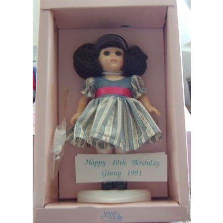 UFDC Conference Ginny Doll~1991 ドール 人形 フィギュア