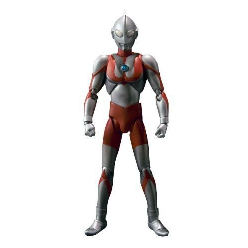 Ultraman Superheroes Ultra Act Series: ULTRAMAN フィギュア 人形 おもちゃ