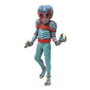 Universal Studios Monsters フィギュア 人形 This Island Earth Exclusive フィギュア おもちゃ 人形