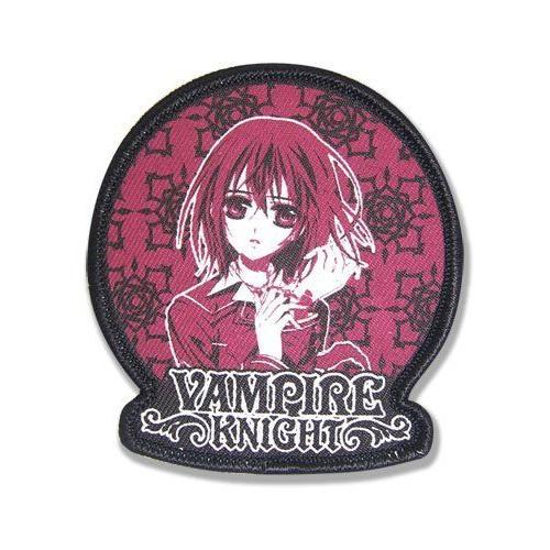 Vampire Knight Yuuki Patch フィギュア ダイキャスト 人形