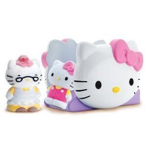 Vellutata Hello Kitty(ハローキティ) Silly Slider
