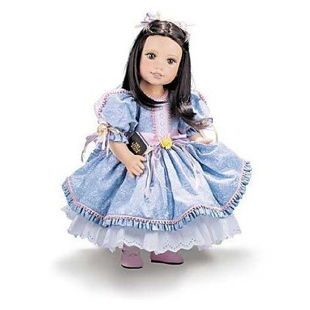 Violet Travilla - A Life Of Faith Doll *NEW ドール 人形 フィギュア