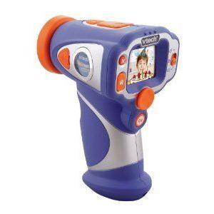 VTECH 80-115404 - Kidizoom VideoCam フィギュア おもちゃ 人形
