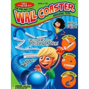 Wall Coaster Super Starter Set ブロック おもちゃ