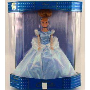 Walt Disney (ディズニー)Cinderella (シンデレラ) Disney's (ディズニー) Classic Doll Collection ドー
