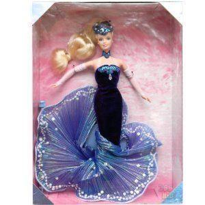 Water Rhapsody Barbie(バービー) Doll ドール 人形 フィギュア