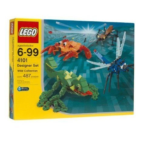 Wild Collection Designer Set from LEGO (レゴ) ブロック おもちゃ
