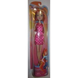 Winx Club Bloom City Fashions 11 Inch Doll ドール 人形 フィギュア
