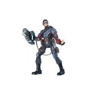 X-Men アクションフィギュア Asst. 2:Stealth Cyclops w/ Light-Up Visor & Cannon 131002fnp