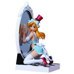 Yamato Fairy Tale フィギュア 人形 Volume 3: Alice in The Mirror World PVC フィギュア 人形 (青 Dr