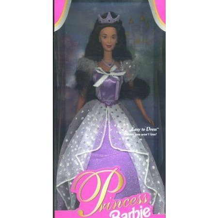 Your Very First Royal Princess Barbie(バービー) Easy to Dress! ドール 人形 フィギュア