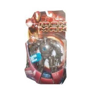 アイアンマン 7.5 inch フィギュア - Iron Monger 131002fnp