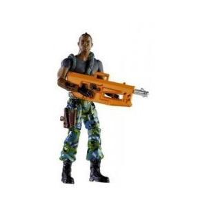 アバター Na'vi Fike Soldier アクションフィギュア 131002fnp