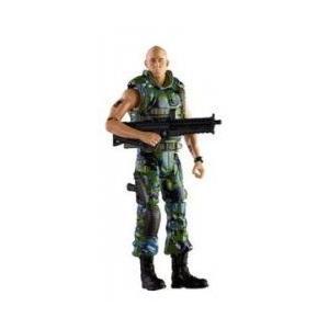 アバター RDA Corporal Lyle Wainfleet アクションフィギュア 131002fnp