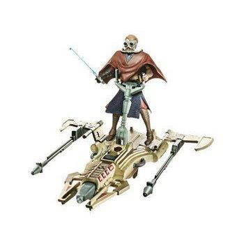 スターウォーズ フィギュア Star Wars Deluxe Figure & Vehicle - ANAK