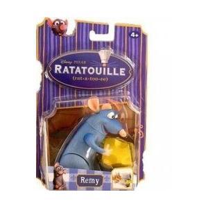 ディズニー ピクサー Ratatouille Remy アクションフィギュア 131002fnp