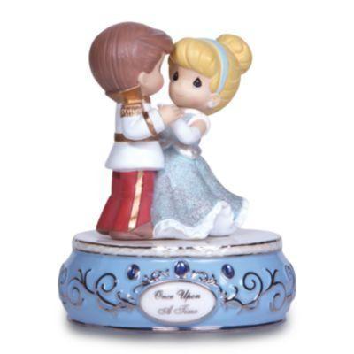 ディズニー(Disney) シンデレラとチャーミング王子 フィギュア 置物 人形 プレシャスモーメンツ[
