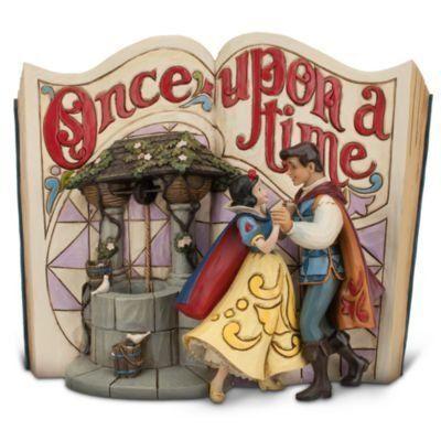 ディズニー(Disney) 白雪姫 スノーホワイト フィギュア 置物 人形 ジムショア Jim Shore