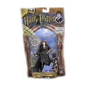 ハリーポッター Hermione Gryffindor 5 アクションフィギュア 131002fnp
