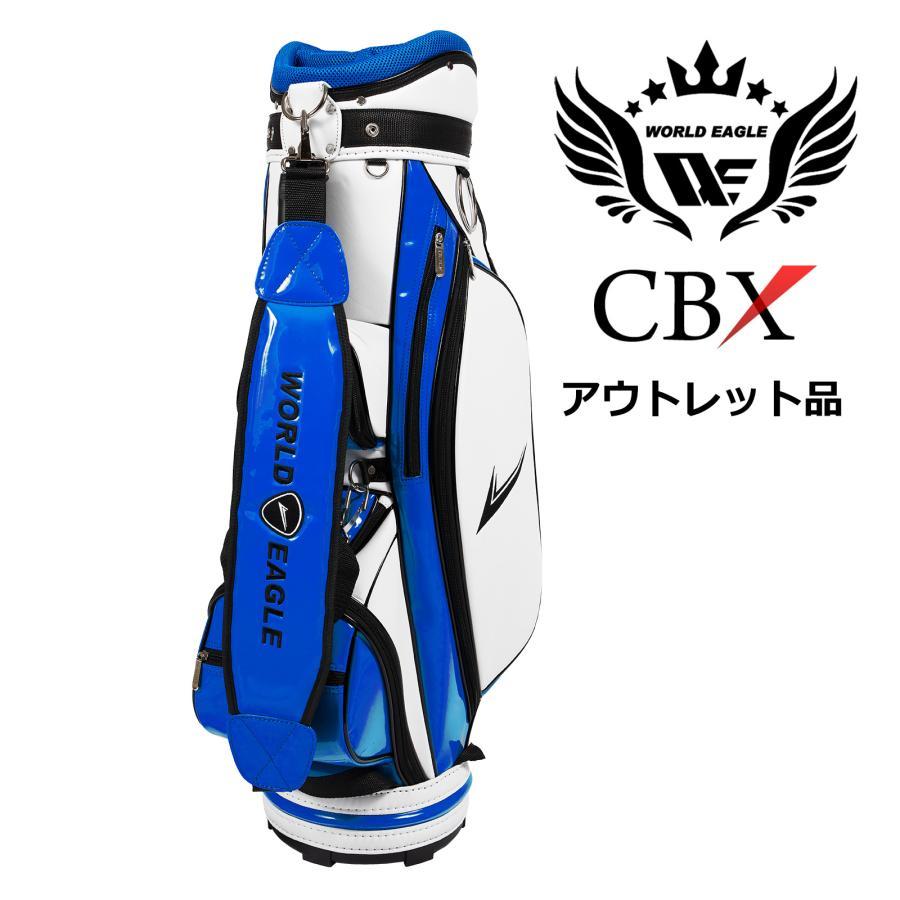 今だけ値下げ中!アウトレット 展示品 爽やかブルー 柔らかPUレザーとブルーエナメルのコラボ CBX005 メンズカードバッグ