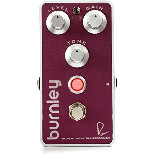 Bogner◆BURNLEY Distortion◆NEVEトランス搭載 ディストーション|worldmusic|03