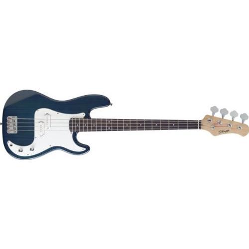 Stagg スタッグ P300-BL スタンダード P ベースギター Blue アコースティックギター アコギ ギター
