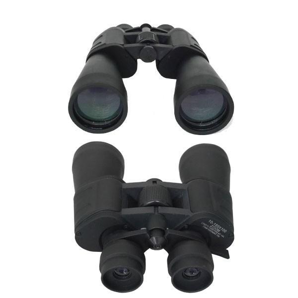 双眼鏡 ズーム式望遠鏡 昼夜兼用 大口径 10-180×100 スポーツ観戦/アウトドア等に worldnet 05