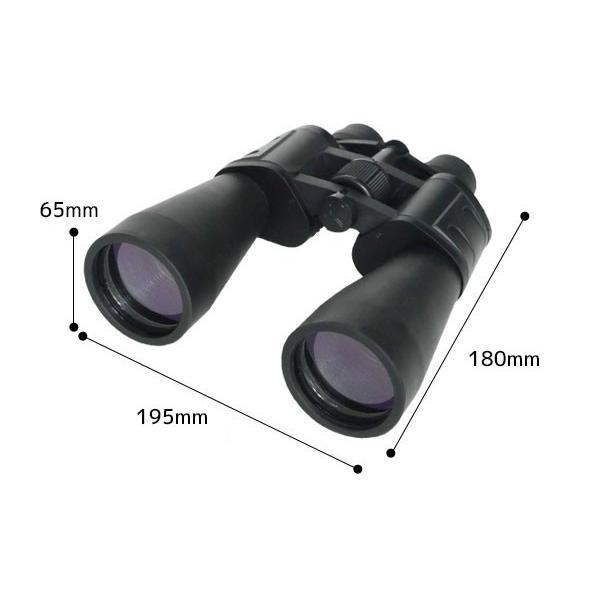 双眼鏡 ズーム式望遠鏡 昼夜兼用 大口径 10-180×100 スポーツ観戦/アウトドア等に worldnet 06