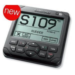 SIMRAD AP24 CONTROL UNIT - SIM22096267