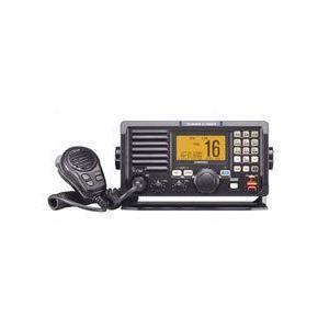 ICOM M604 BLACK VHF RADIO - ICOM604A41